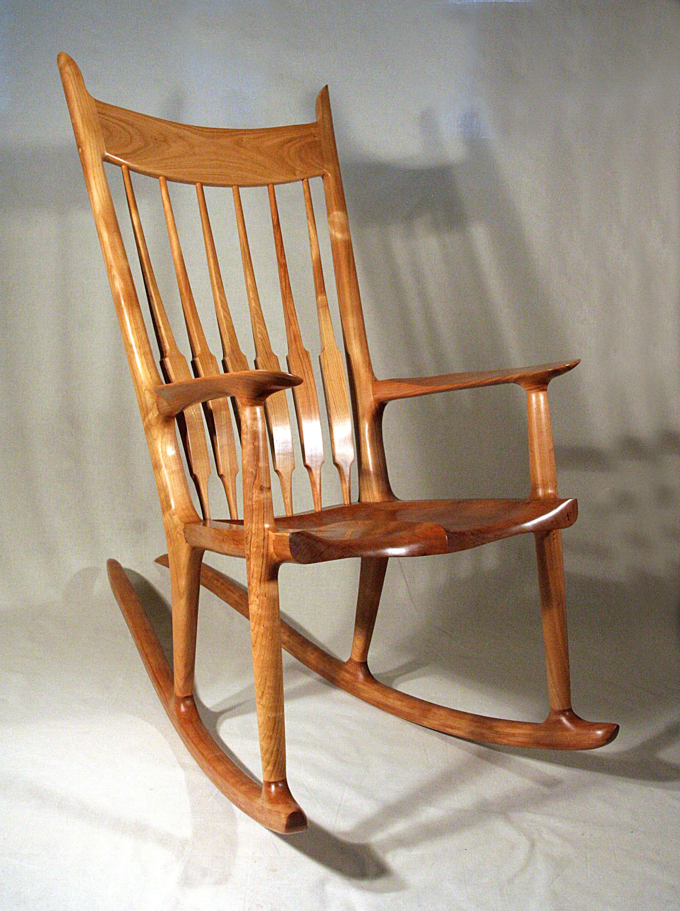 s straight ladderback chair chapel antique early product church